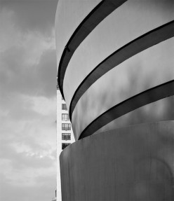 Philip-Trager-Guggenheim-Museum-1978
