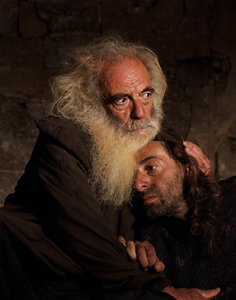 Saul & Samuel
